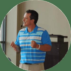 Speaking seminar in Los Angeles